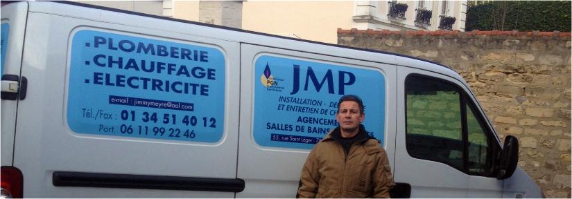 artisan plombier chauffagiste St Germain en Laye 78